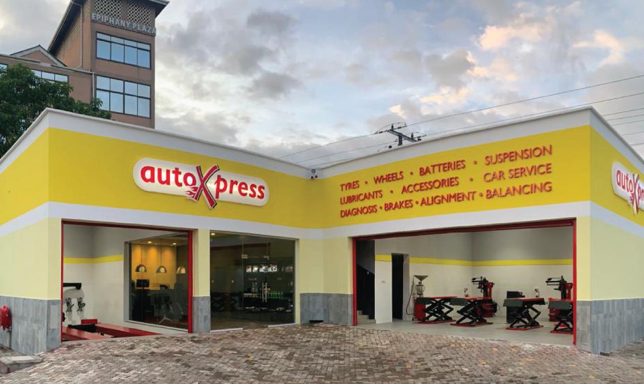 AutoXpress-Tanzania-Retail-Branch-Profile-1-External