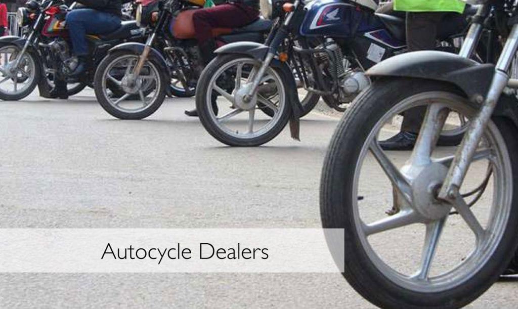 Autocycle-Dealers