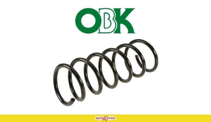 obk coil springs in Tanzania