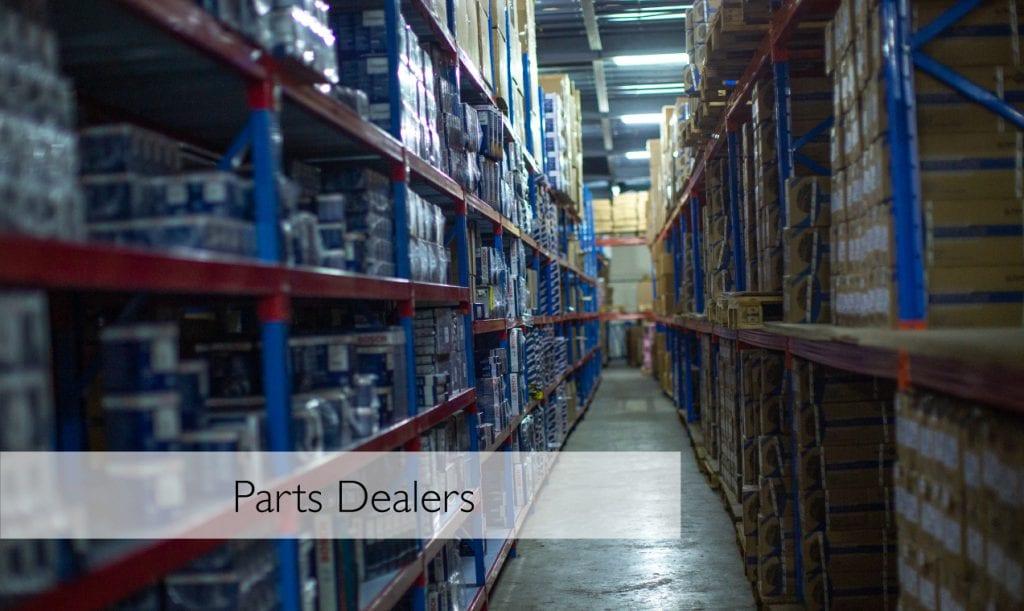Parts-Dealers