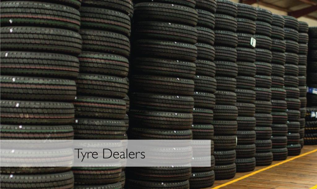 Tyre-Dealers